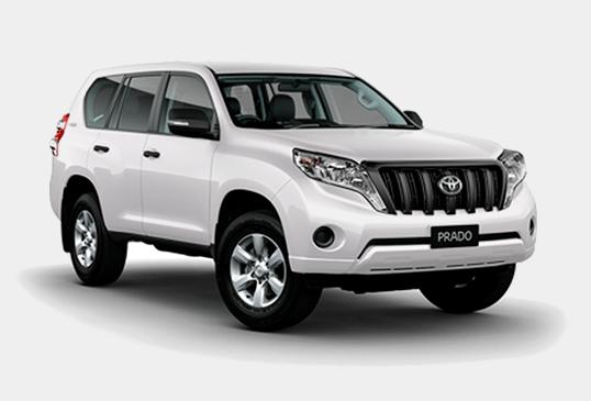 Toyota Prado Tx on Toyota Land Cruiser Prado Diesel